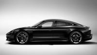 Luxusní a sportovní první elektrické auto PORSCHE TAYCAN TURBO | Online autosalon AUTOiBUY.com