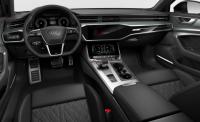 AUDI S6 AVANT TDI QUATTRO - bílá metalíza