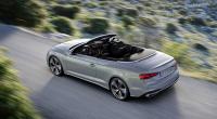 Luxusní prémiové sportovní AUDI A5 / S5 FACELIFT cabriolet - novinka 2020