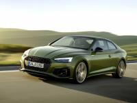 Luxusní prémiové sportovní AUDI A5 / S5 FACELIFT - novinka 2020