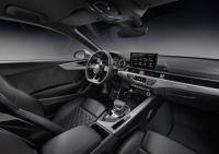 Luxusní prémiové sportovní AUDI A5 / S5 FACELIFT coupé - novinka 2020