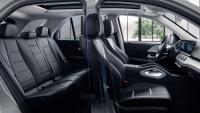 Luxusní prémiové auto MERCEDES-BENZ GLE 400d 4MATIC 9G-TRONIC AMG
