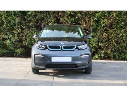 BMW i3 120Ah - šedá metalíza