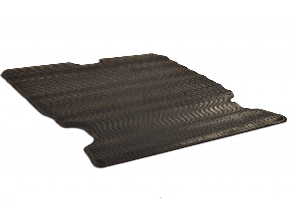 Gumový koberec do kufru Škoda FELICIA Combi