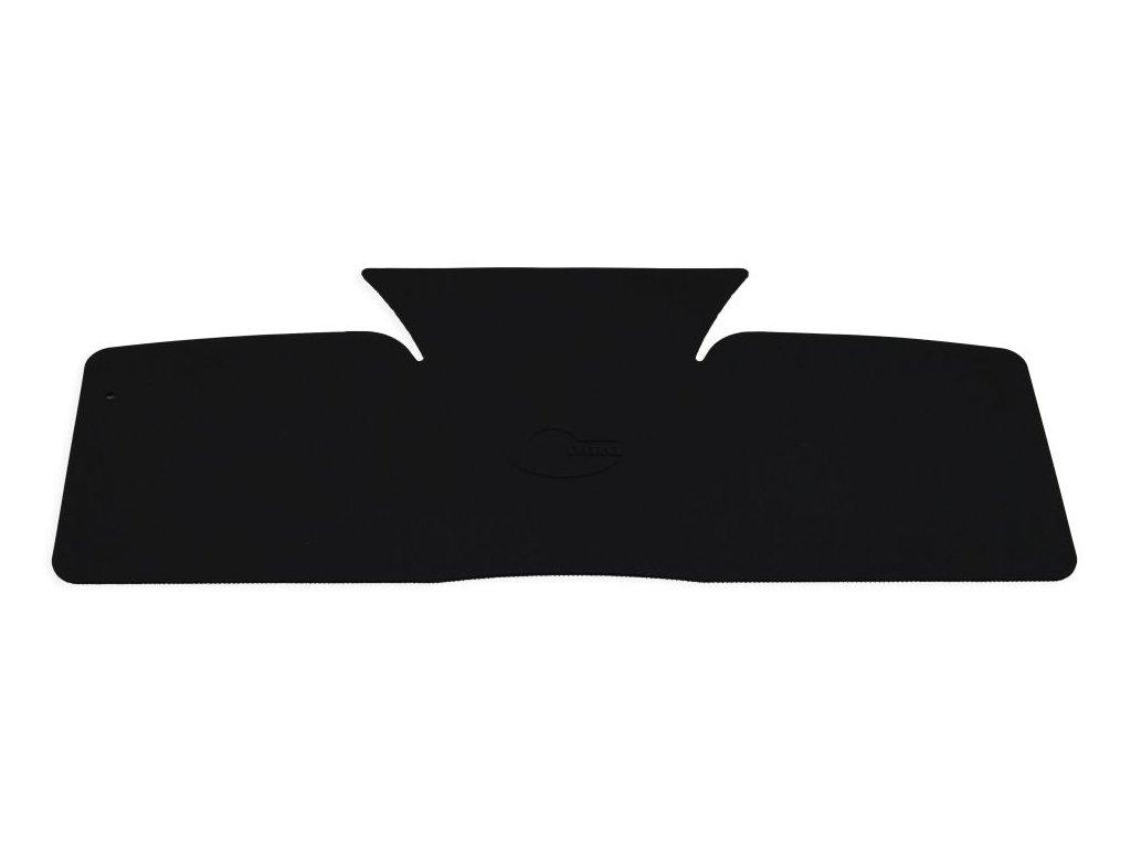 Gumový koberec zadní střední VW GOLF SPORTSVAN (2014-)