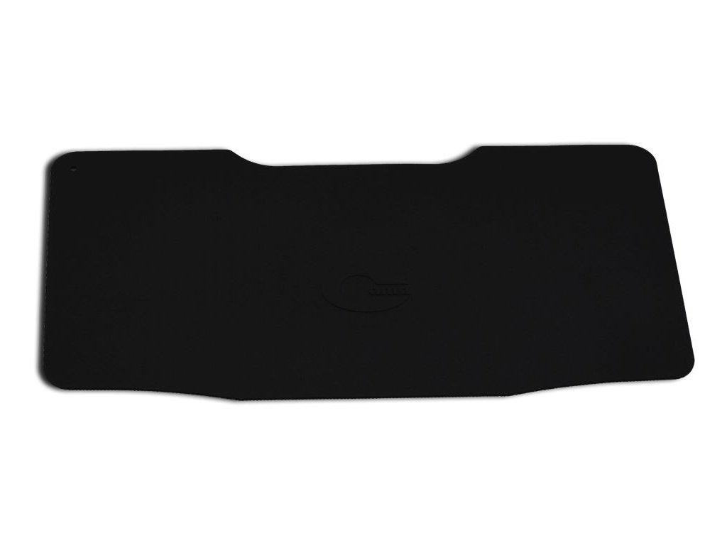 Gumový koberec zadní střední Peugeot 301 (2012-)