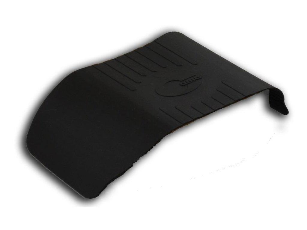 Gumový koberec zadní střední Opel CROSSLAND X (2017-)