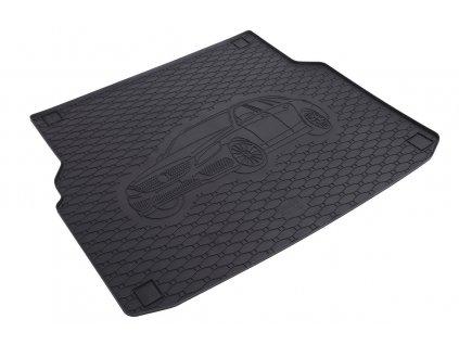 Gumová vana do kufru Mercedes C-Klasse S205 2014- Combi