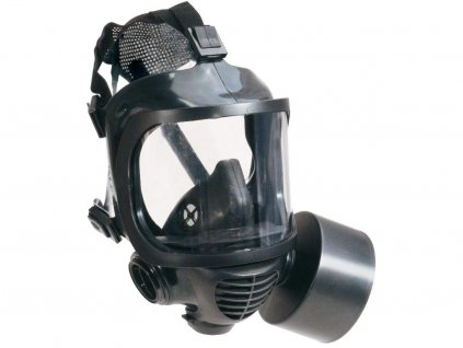 Maska CM-6M (se systémem pro příjem tekutin)