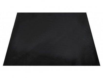116111 4 3d folie samolepici carbon 50x60cm