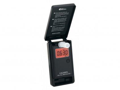 108806 alkohol tester alcozero3 elektrochemicky senzor ca200fl