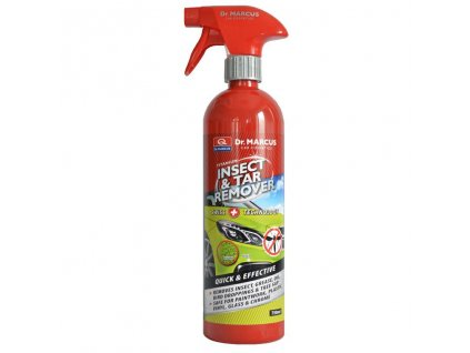 98805 dm insect tar remover 750ml odstranovac hmyzu a dehtu