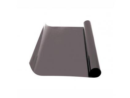60827 1 folie protislunecni 50x300cm medium black 25