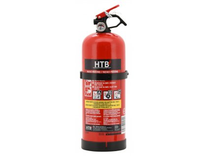 59780 3 hasici pristroj praskovy 2 kg abc