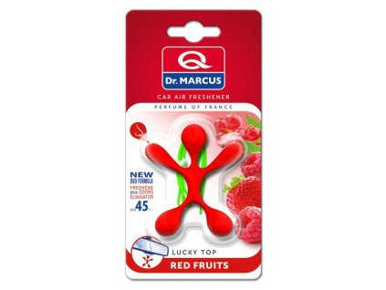 77174 1 osvezovac vzduchu lucky top red fruits