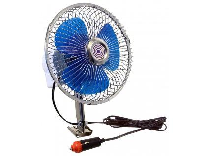 61226 2 ventilator 24v maxi otocny