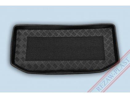 Plastová vana do kufru Škoda CITIGO 2012- horní dno