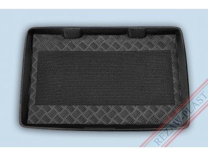 Plastová vana do kufru Škoda CITIGO 2012- dolní dno