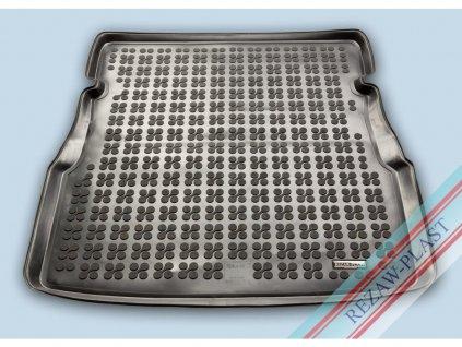 114530 gumova vana do kufru tesla model s 2012 zadni kufr