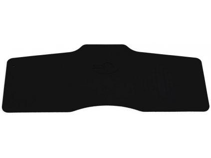 Gumový koberec zadní střední Opel ASTRA J (2009-2015)
