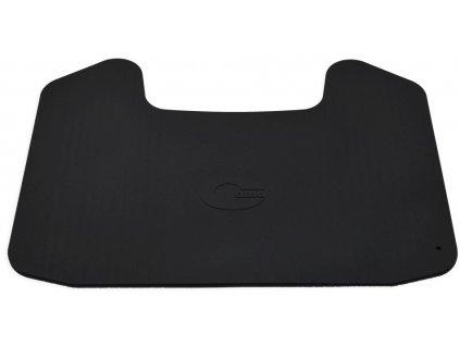 Gumový koberec zadní střední Hyundai i30 (2012-2016)