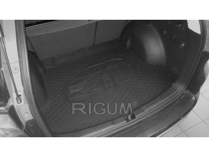 Gumová vana do kufru Honda CR-V 2012-