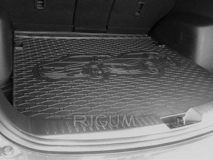 Gumová vana do kufru Mazda CX-5 2012-