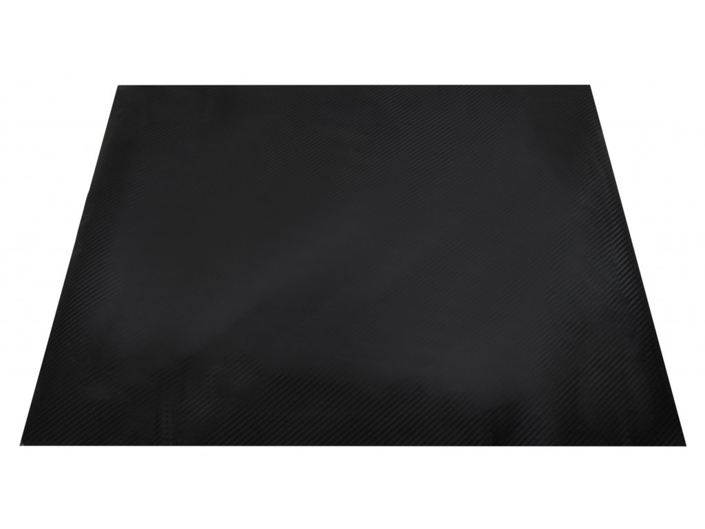 4Car 3D Folie samolepící CARBON 50x60cm