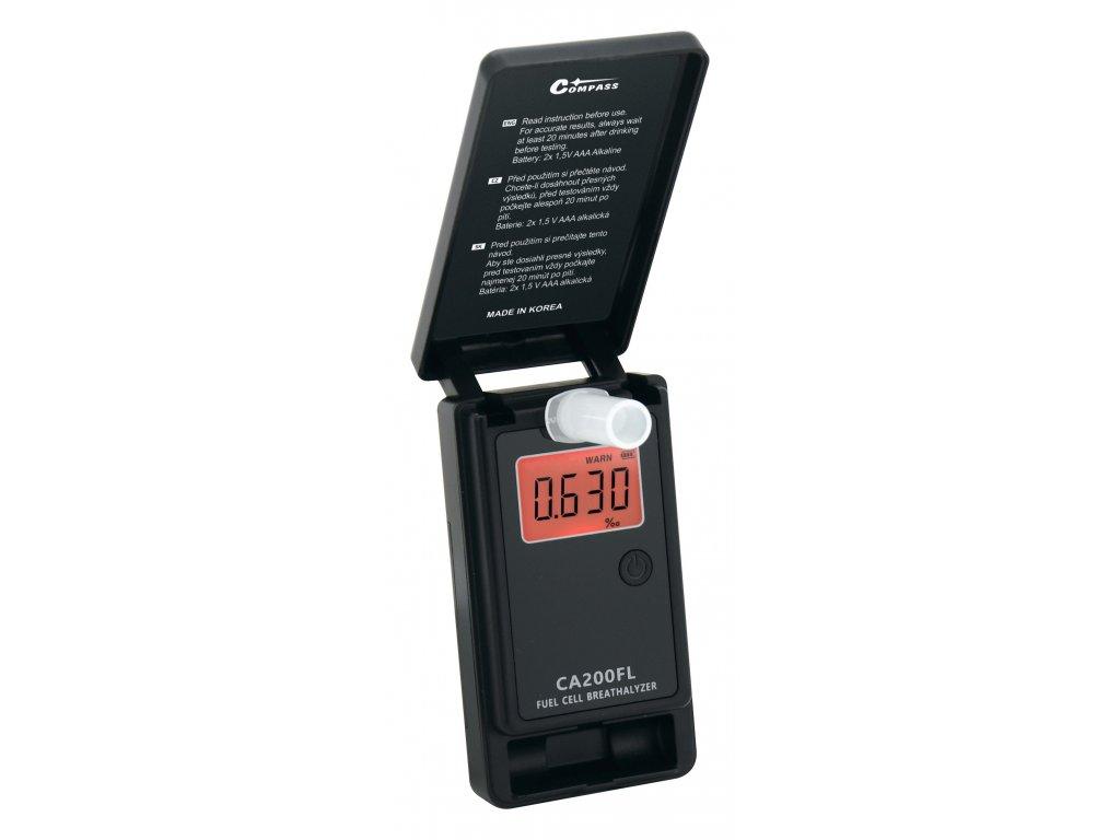 Compass Alkohol tester AlcoZero3 - elektrochemický senzor (CA200FL)