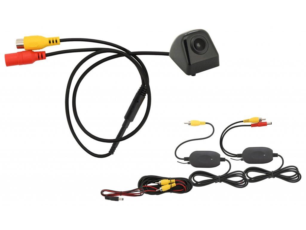 Compass Parkovací kamera ANGLE bezdrátová skloněná