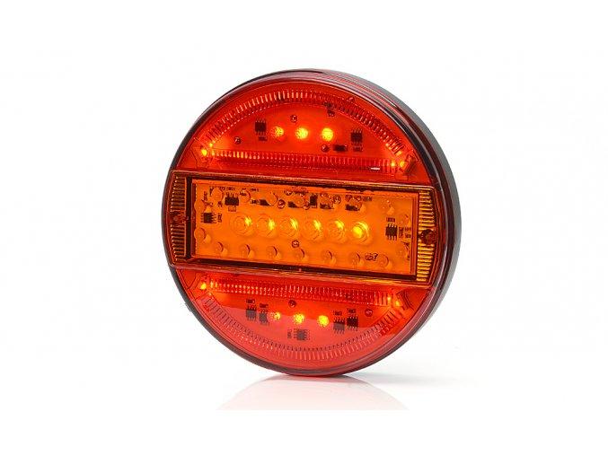 Svítilna koncová LED P+L W95/744