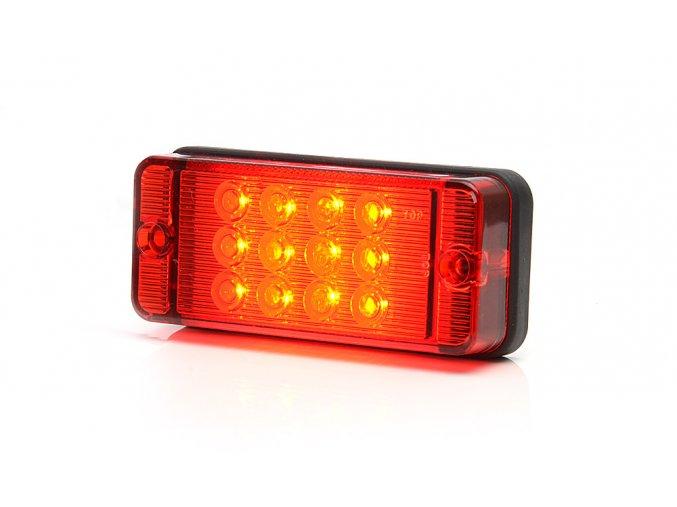 Mlhovka LED W83D/700KR 12V/24V