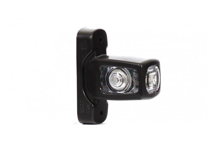 Světlo obrysové tykadlo  LED Levé / Pravé W62/286