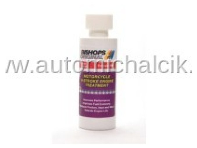 Bishops original Receptura 462W-PPPD-1C 120ml