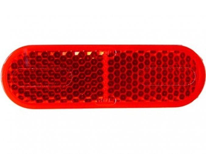 Odrazka červená  PRO -CAN 20017102