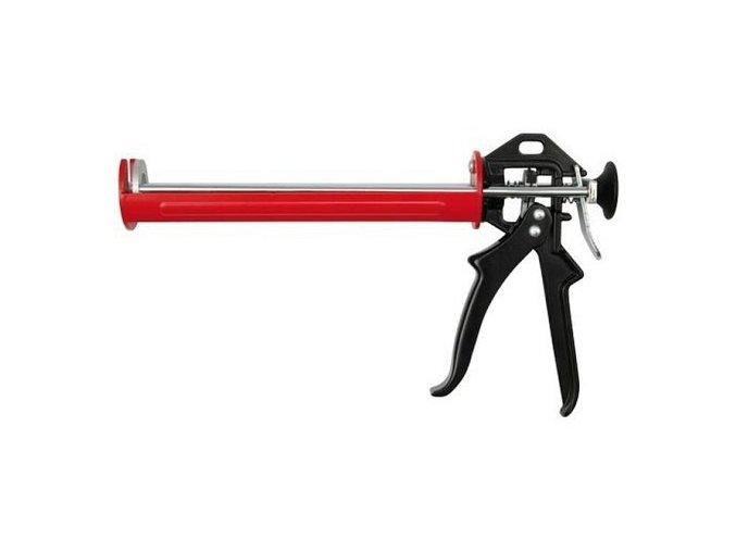 Pistol na kartuše