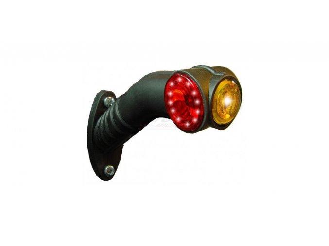 LED obrysové světlo SUPERPOINT III 40010004
