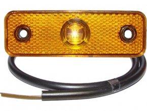 LED boční vymezovací světlo 12V 40015201