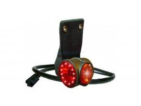 LED obrysové světlo SUPERPOINT III 40012304