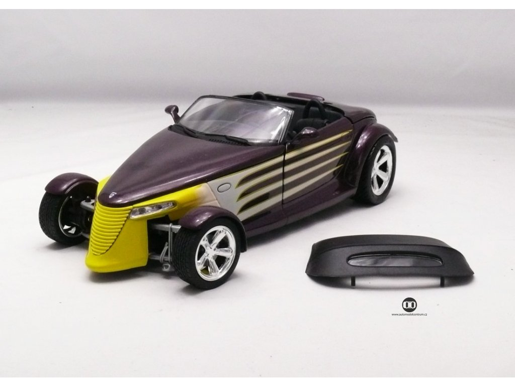 Plymouth Prowler Hot Rod 1:18 Anson
