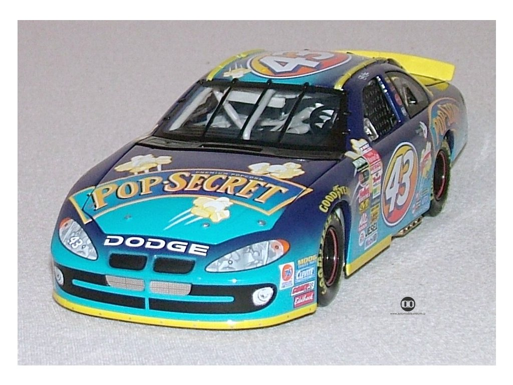 Dodge 2003 Action 1 24 105105 c43 2