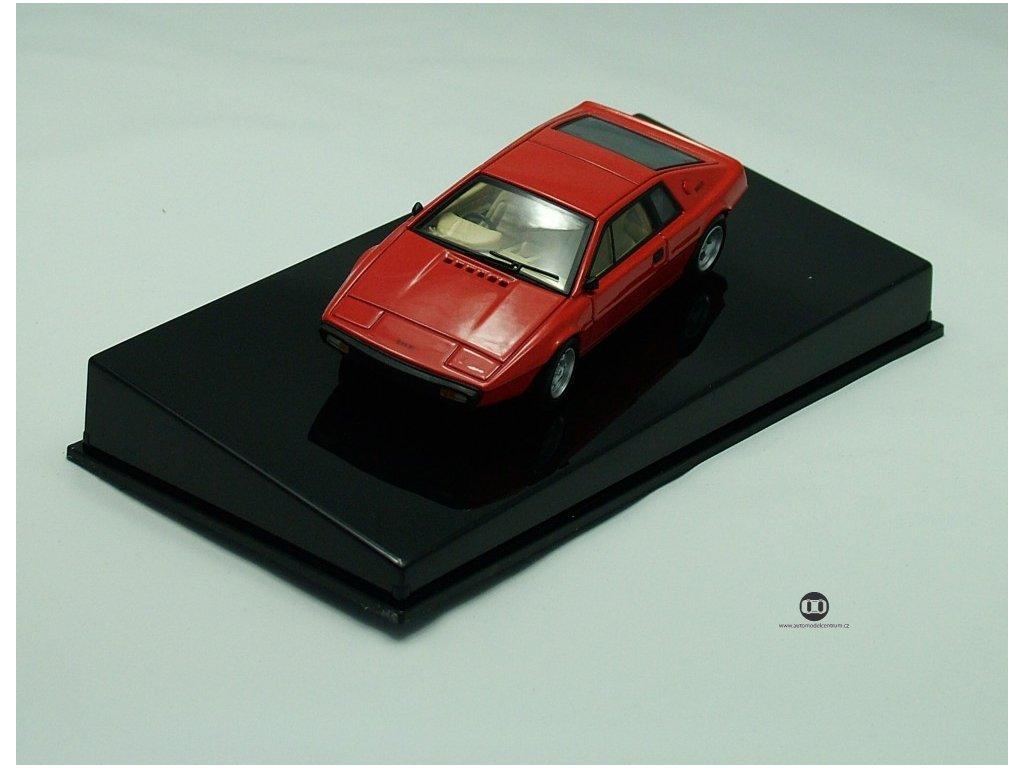 Lotus Esprit Type 79 červená 1:43 Auto Art