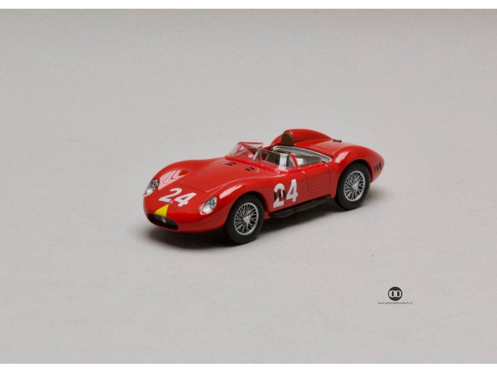 Maserati 200 SI 1957 #24 1:43 Champion