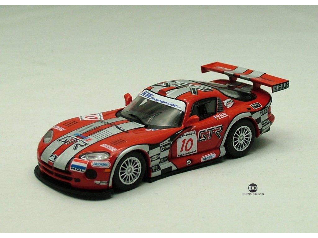 Chrysler Viper GTS-R # 10 2004 1:43 Champion