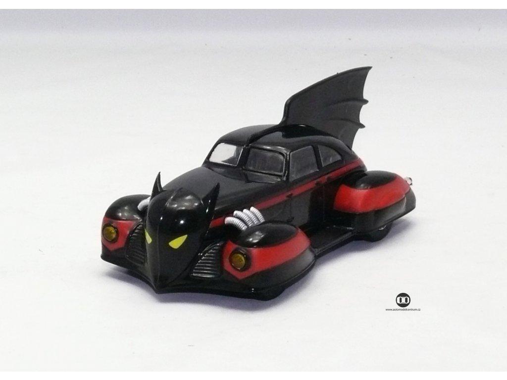 Batman Batmobile 1941 Comics # 5 1:43 Champion