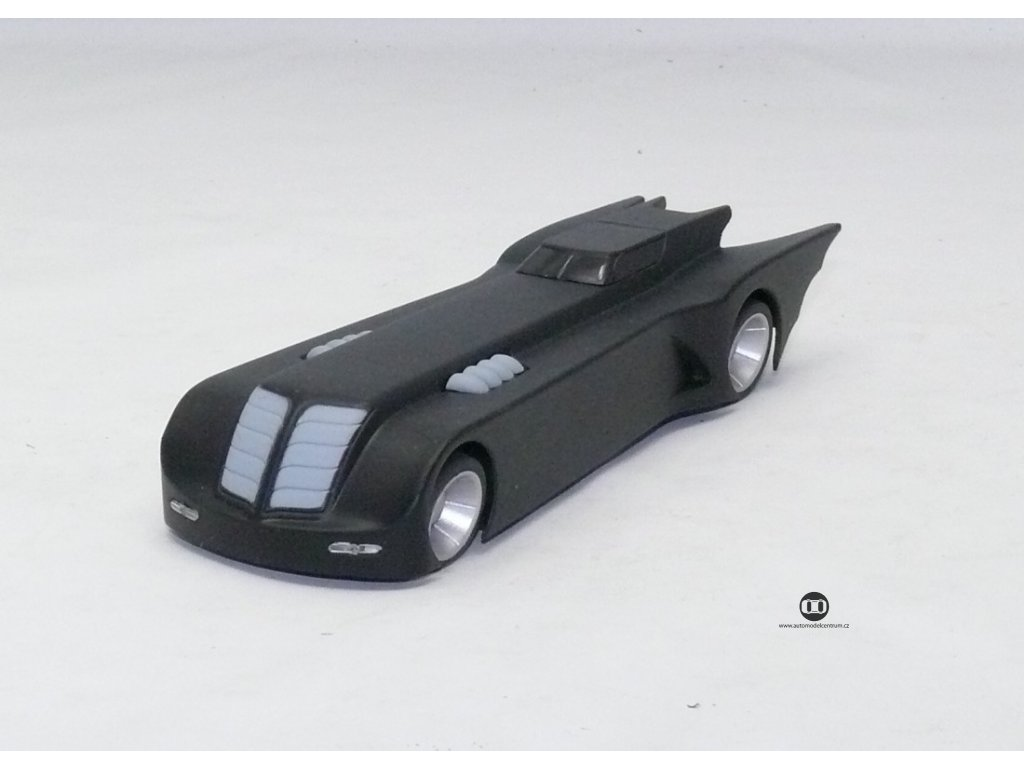 Batman Batmobile 1992 animated serie 1:43 Champion