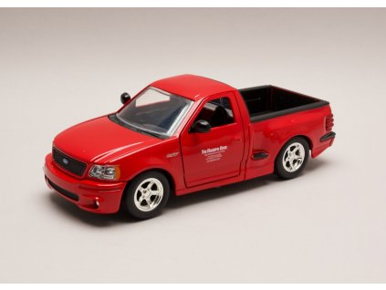 Ford F 150 SVT Lightning Brian`s Rychle a zb. (Fast & Furious) 1 24 Jada Toys 99574 01