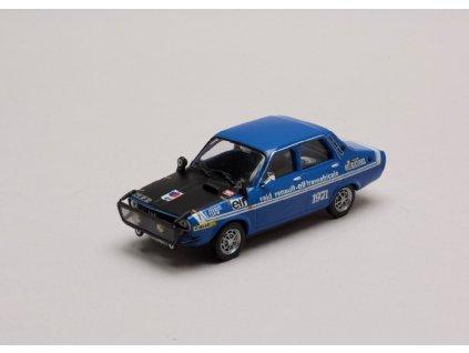 Renault 12 Gordini CAP ALGER 1971 1 43 Atlas 2235026 01