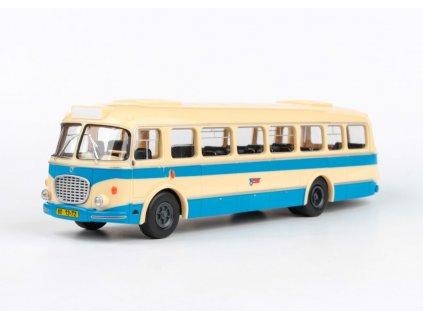 Škoda 706 RTO Autobus ČSAD 1 43 Abrex 303 143PB 003 01