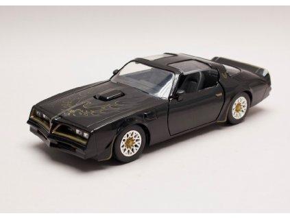 Pontiac Firebird 1977 Rychle a zb. (Fast & Furious) 1 24 Jada Toys 30756 01